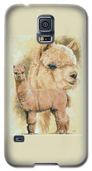 Alpaca Galaxy S5 Case