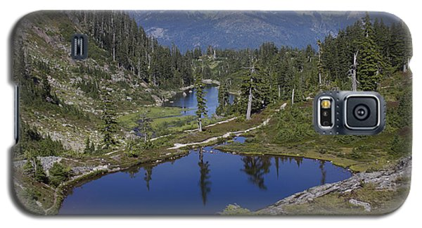 Alpine Lakes Galaxy S5 Case