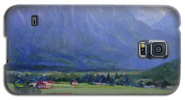 Alpine Treasure Galaxy S5 Case