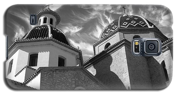 Altea Cathedral Galaxy S5 Case