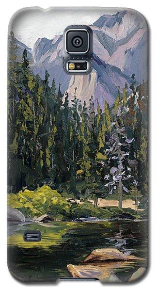 Altitude  Galaxy S5 Case