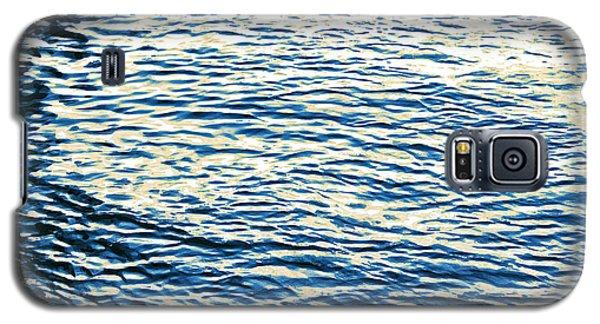 Always In Motion Galaxy S5 Case
