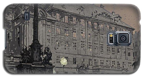 Am Hof Vienna 1904 Galaxy S5 Case