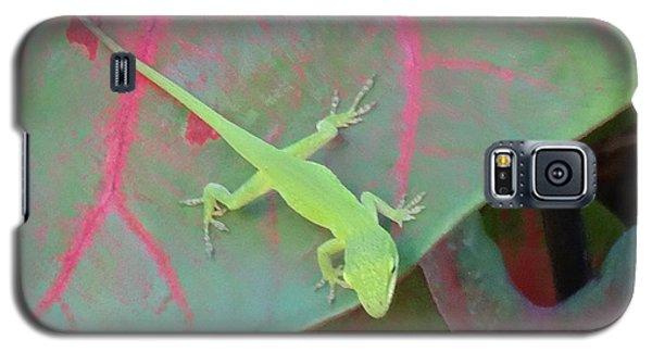 Am I Green Enough Galaxy S5 Case