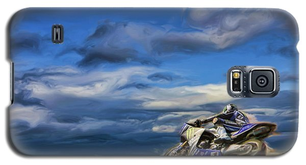Ama Superbike Josh Jayes Galaxy S5 Case