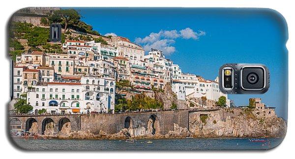 Amalfi Hills Galaxy S5 Case
