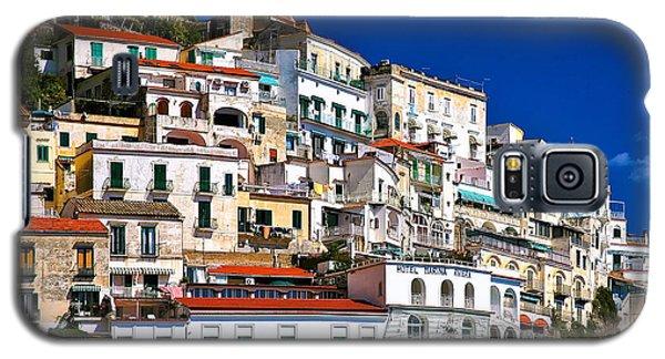 Amalfi Architecture Galaxy S5 Case