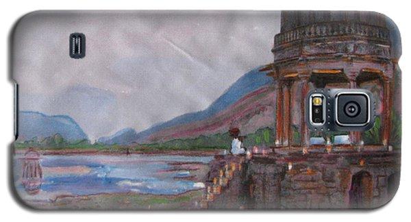Amanbagh Alwar Galaxy S5 Case by Vikram Singh