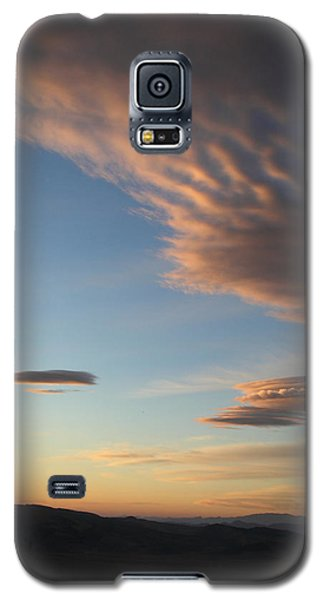Amargosa Aliens Galaxy S5 Case