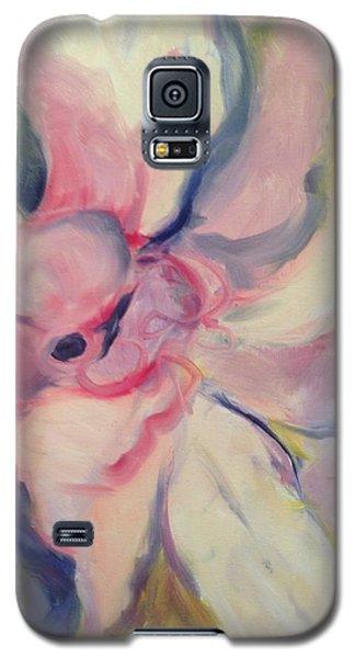Amaryllis Musing Galaxy S5 Case