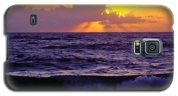 Amazing - Florida - Sunrise Galaxy S5 Case
