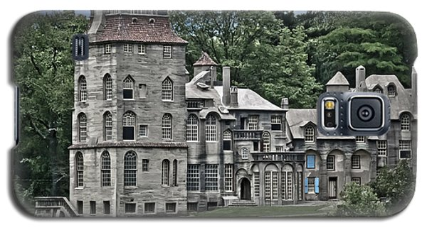Amazing Fonthill Castle Galaxy S5 Case