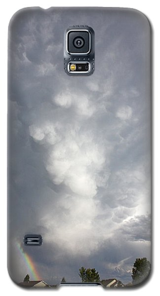Amazing Storm Clouds Galaxy S5 Case