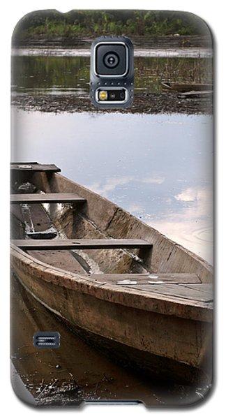 Amazon Taxi Galaxy S5 Case