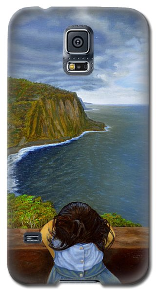 Amelie-an 's World Galaxy S5 Case