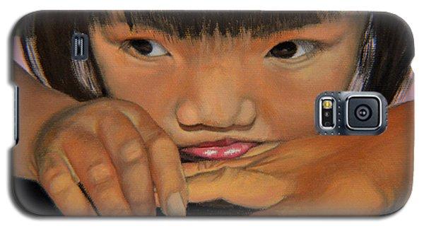 Amelie-an Galaxy S5 Case