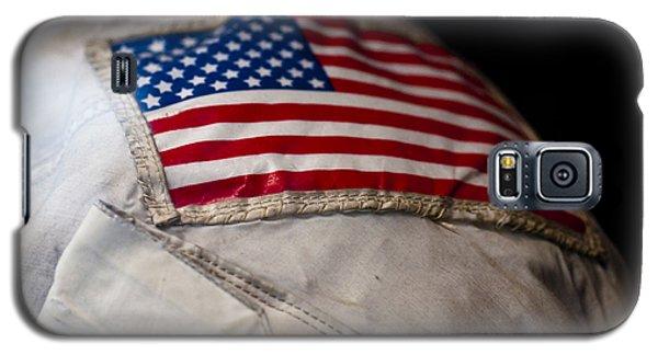 American Astronaut Galaxy S5 Case