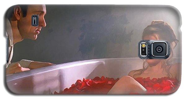 American Beauty Galaxy S5 Case
