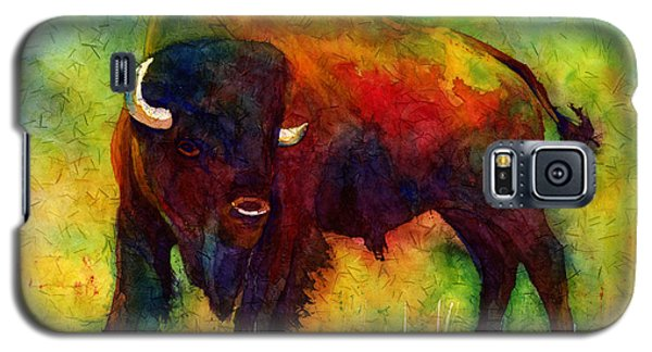 American Buffalo Galaxy S5 Case