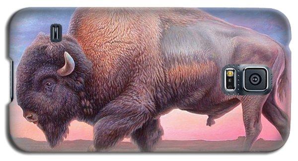 American Buffalo Galaxy S5 Case