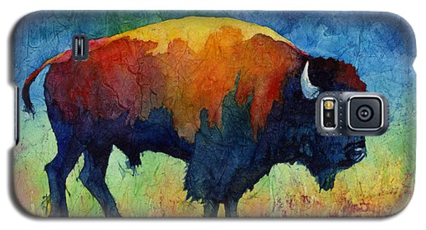 American Buffalo II Galaxy S5 Case
