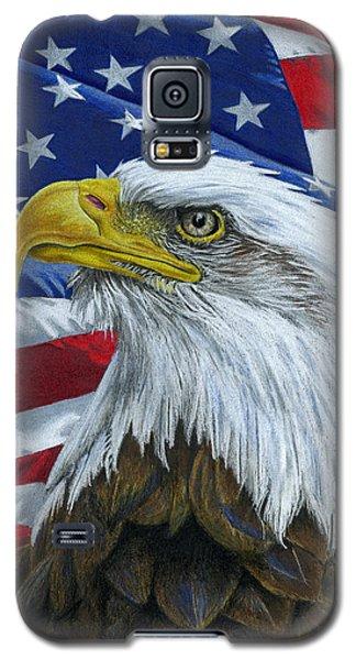 American Eagle Galaxy S5 Case