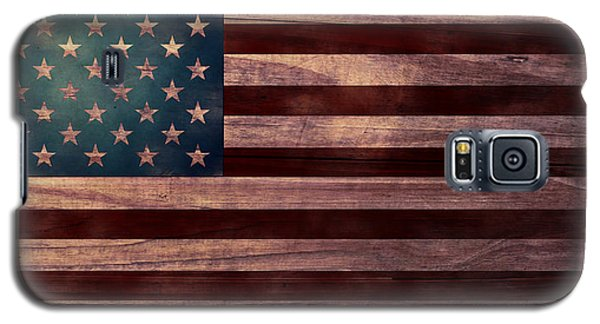 American Flag I Galaxy S5 Case
