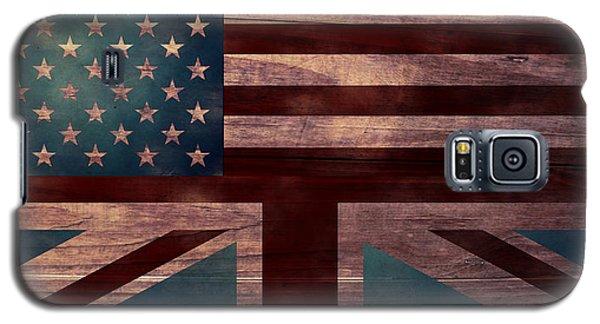 American Jack I Galaxy S5 Case