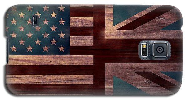 American Jack II Galaxy S5 Case