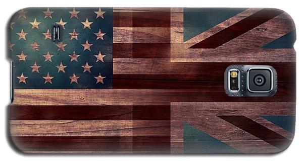 American Jack IIi Galaxy S5 Case