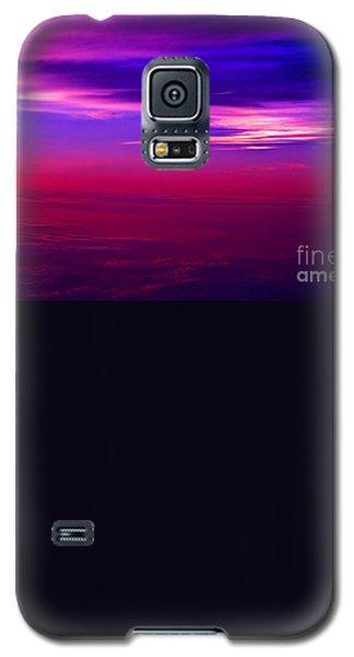 American Sky Galaxy S5 Case