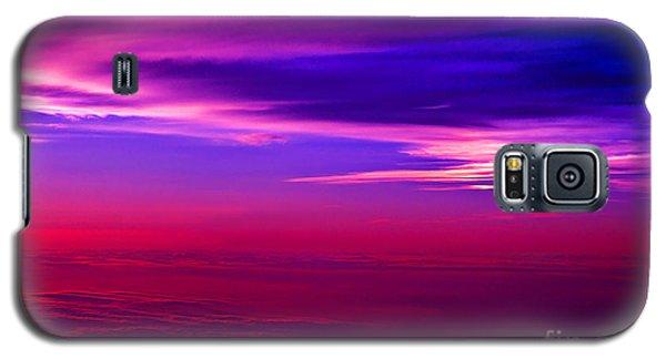 American Sky Galaxy S5 Case by Adam Olsen