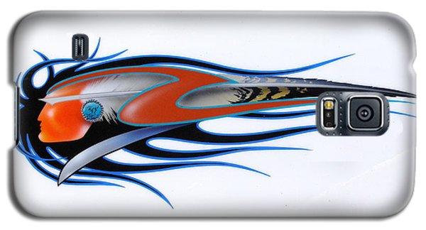 American Sprit  Galaxy S5 Case