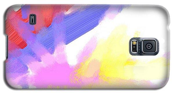 American Sunrise Galaxy S5 Case by George Pedro