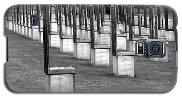 American Tragedy Galaxy S5 Case