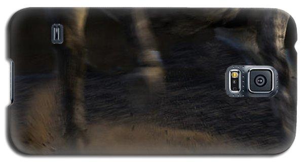 Americano 12 Galaxy S5 Case