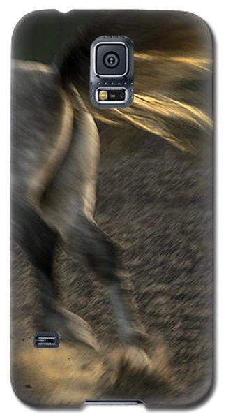 Americano 17 Galaxy S5 Case