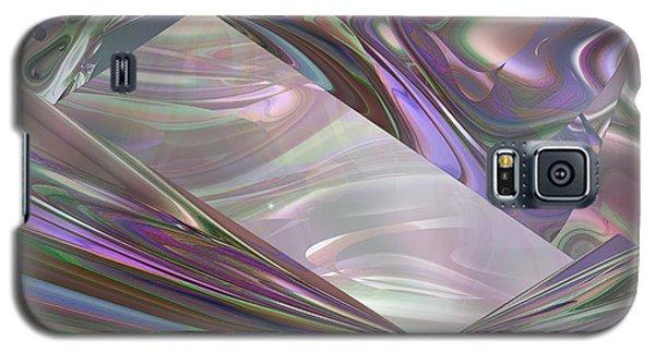 Amethyst Myst Galaxy S5 Case