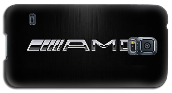 Amg Center Stage Galaxy S5 Case by Douglas Pittman