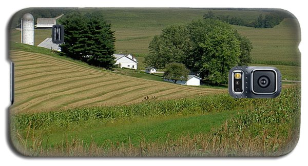 Amish Country Ohio Galaxy S5 Case