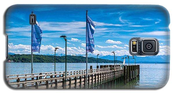 Ammersee - Lake In Bavaria Galaxy S5 Case by Juergen Klust