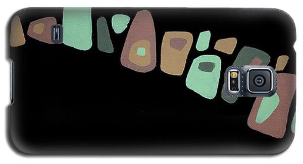 Amoeba 2 Galaxy S5 Case