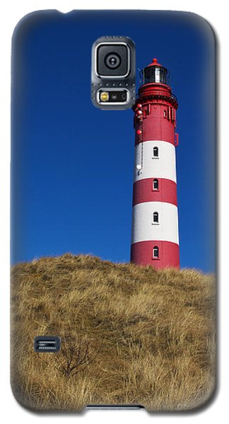 Amrum Lighthouse Galaxy S5 Case