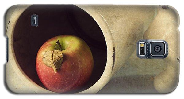An Apple A Day... Galaxy S5 Case
