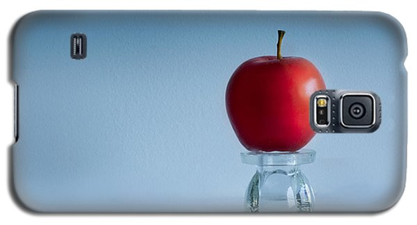 An Apple A Day Galaxy S5 Case