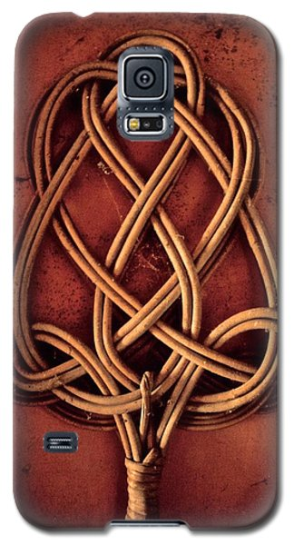 An Element Of Domestication Galaxy S5 Case by Odd Jeppesen