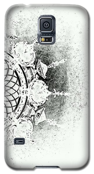 An Evening To Remember Galaxy S5 Case by Jacqueline McReynolds