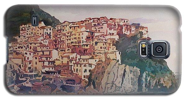 An Italian Jewel Galaxy S5 Case