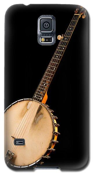 An Old Friend Galaxy S5 Case