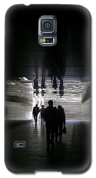 Underpass Galaxy S5 Case